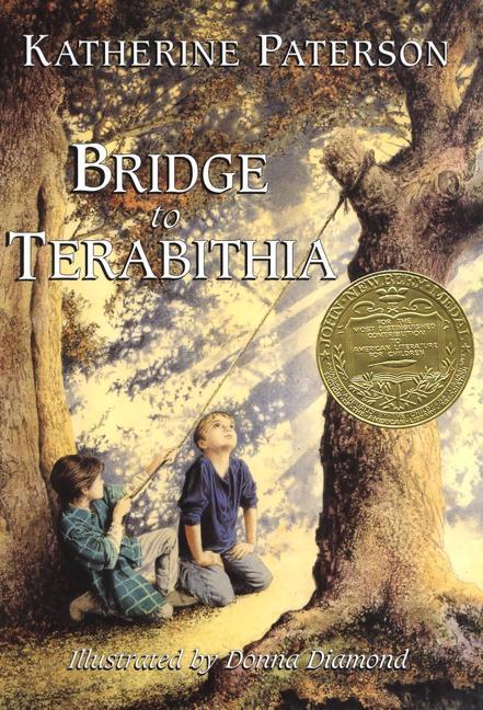 TeachingBooks net | Bridge to Terabithia