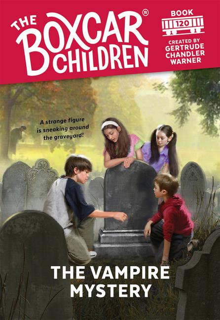 TeachingBooks net | The Boxcar Children