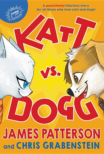 TeachingBooks net   Katt vs  Dogg