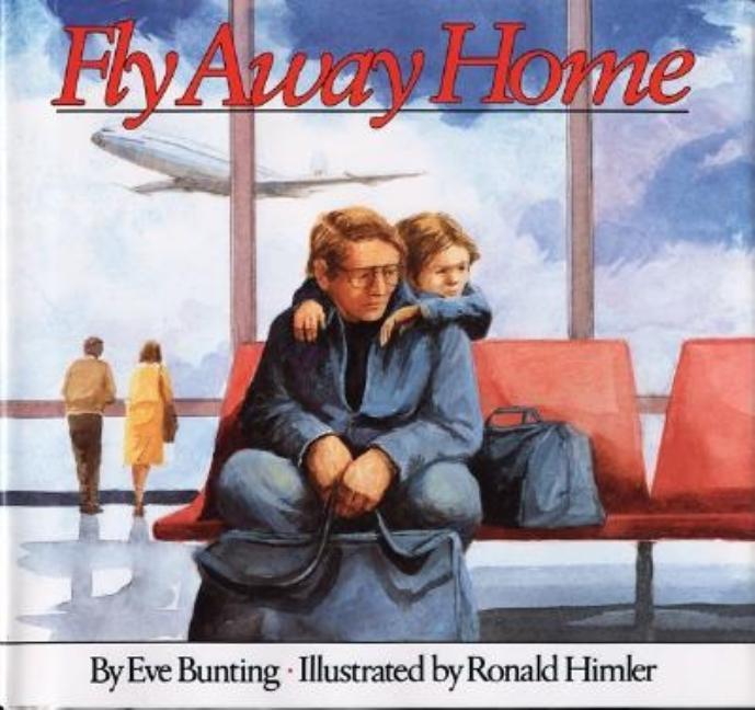 TeachingBooks net | Fly Away Home